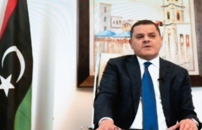 رئيس الحكومة الليبية: لن أقبل أي مرشح للحكومة لا يستطيع العمل في كل أنحاء البلاد