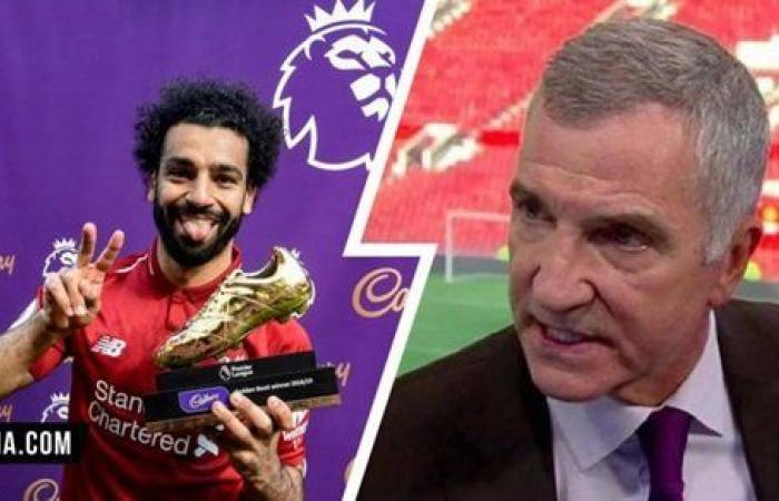 أكثر لاعب أناني.. لاعب ليفربول السابق يهاجم محمد صلاح