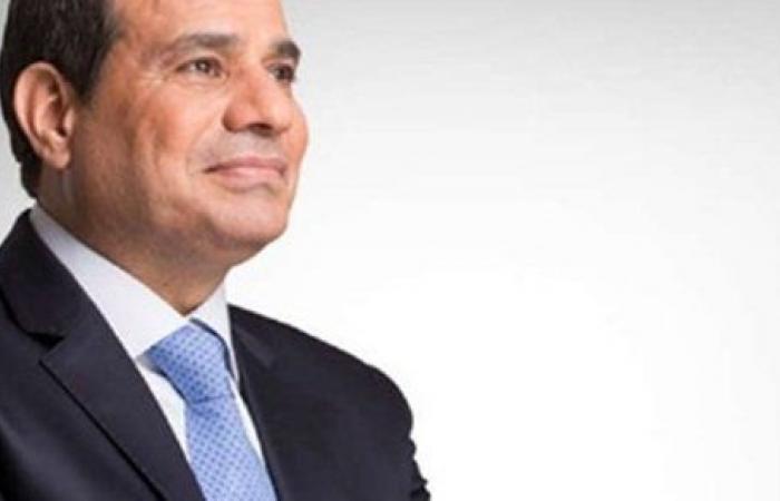 الرئيس السيسي: اجتماعات الدستودية تستهدف لم شمل قيادات القارة الأفريقية.. صور