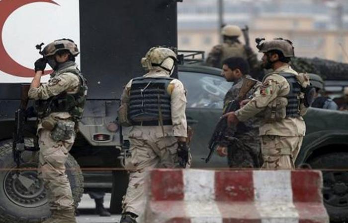 مقتل 5 جنود باكستانيين في هجوم مسلح على نقطة أمنية