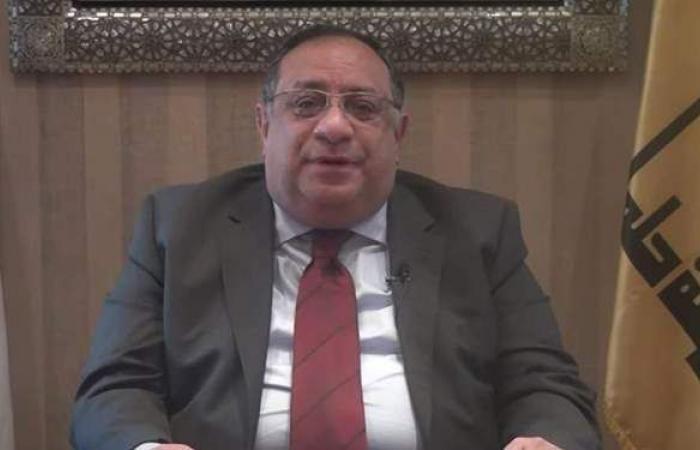 رئيس جامعة حلوان يكشف تفاصيل تخصصات الجامعة الأهلية