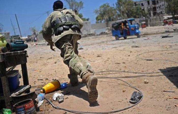 السعودية تعرب عن قلقها إزاء تطورات الأحداث في الصومال