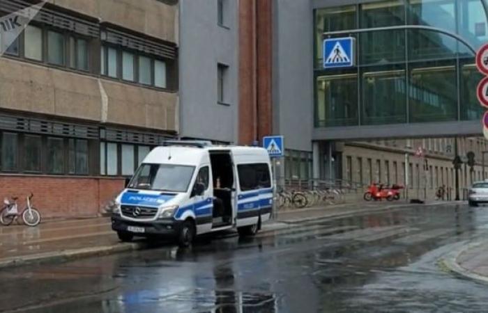 ألمانيا ترفض الطلب الخامس لمكتب المدعي العام الروسي بشأن حادثة نافالني