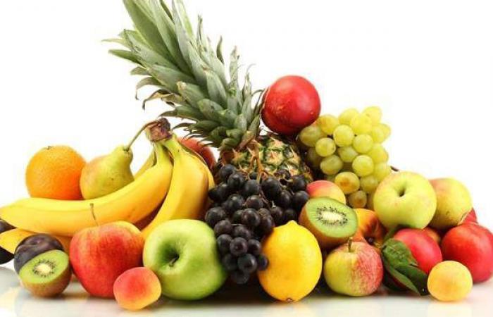 أسعار الفاكهة اليوم السبت 20-2-2021 في مصر