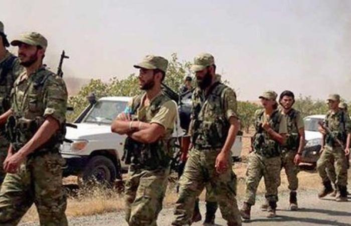 سوريا.. مقتل ضابط بـ فصيل موال لتركيا في ريف حلب