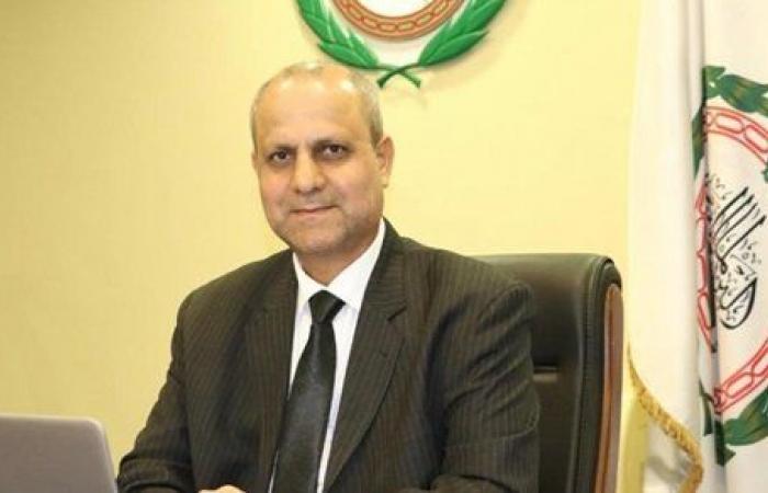 نائب رئيس البرلمان العربي يكشف عن خطط مكافحة الفساد
