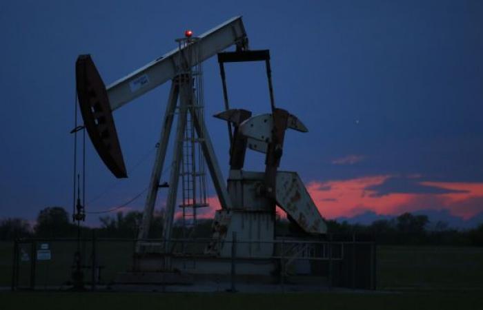 ارتفاع قوي لأسعار النفط مع مخاوف عدم كفاية المعروض العالمي