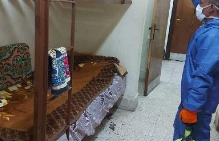 26 فبراير.. المدن الجامعية بـ المنيا تستعد لعودة طلابها