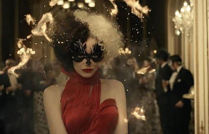71 مليون مشاهدة فى 24 ساعة لتريلر Cruella الجديد.. اعرف التفاصيل