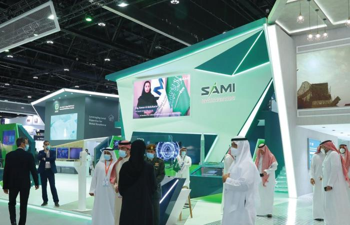 سفير السعودية في الإمارات: منتجاتنا في «أيدكس» سعودية 100%