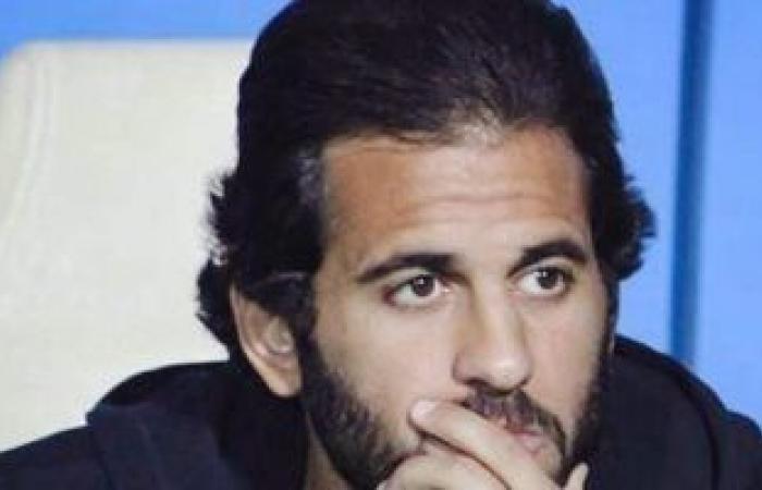 وكيل مروان محسن: ندرس رحيل اللاعب عن الأهلى على سبيل الإعارة