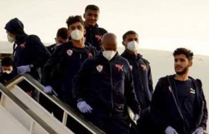 """محمد الجبالي يكتب: الطائرة """"فريال"""" تكشف الأيادي الخفية في رحلة السنغال"""