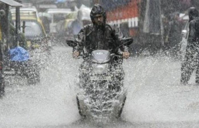 الأرصاد: أمطار غزيرة على 21 منطقة بالجمهورية اليوم تصل لحد السيول مصحوبة برياح