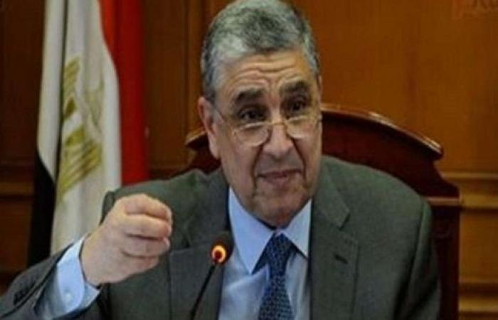 وزير الكهرباء يشارك فى أول حوار بمجلس انتقال الطاقة على مستوى العمل مع مصر