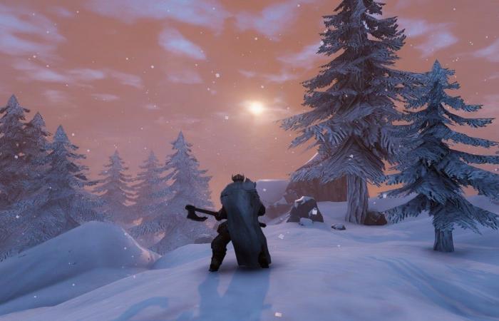 لعبة Valheim تُواصل تحقيق المزيد من الأرقام الجيدة عبر متجر Steam