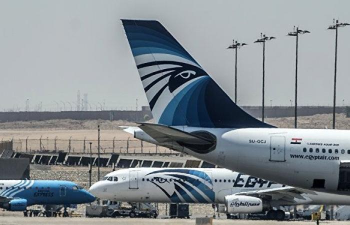 """مصر للطيران تقرر إيقاف تشغيل 4 طائرات """"بوينغ 777"""""""