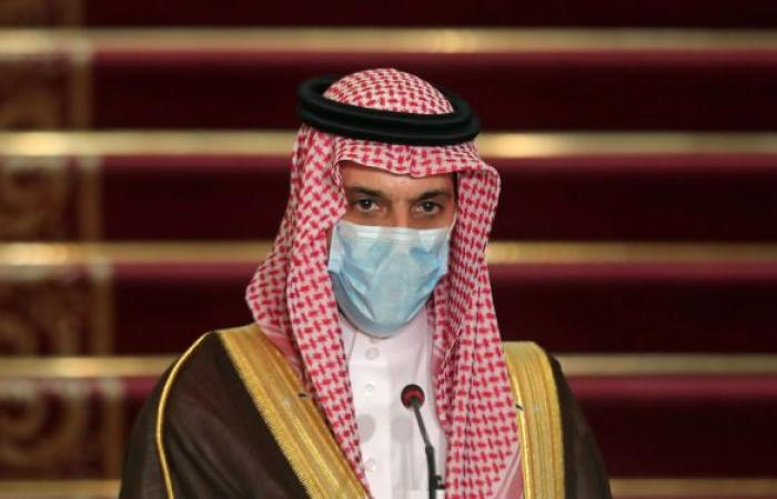 وزير الخارجية السعودي يجري مباحثات هاتفية مع نظيره البرازيلي
