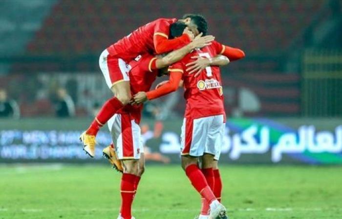 تشكيل الأهلي المتوقع ضد سيمبا التنزاني في دوري أبطال إفريقيا