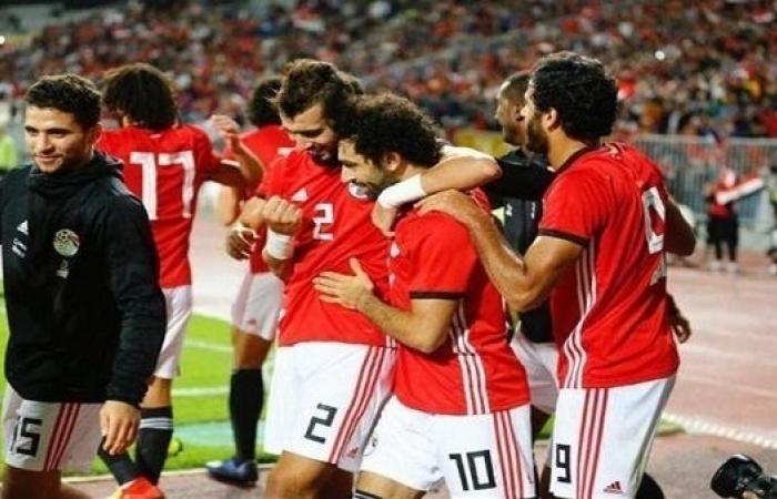 الكاف يعلن موعد مباراتي منتخب مصر أمام كينيا وجزر القمر في تصفيات إفريقيا