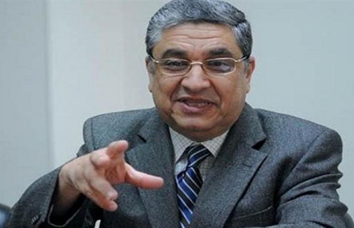 كلمة وزير الكهرباء فى إفتتاح الحوار الأول لمجلس انتقال الطاقة