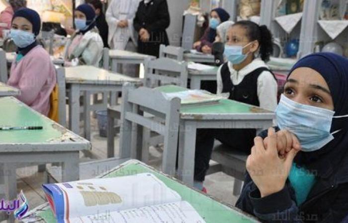 بث مباشر لمراجعة كيمياء 2 ثانوي على منصة حصص مصر.. 7 مساء غدٍ