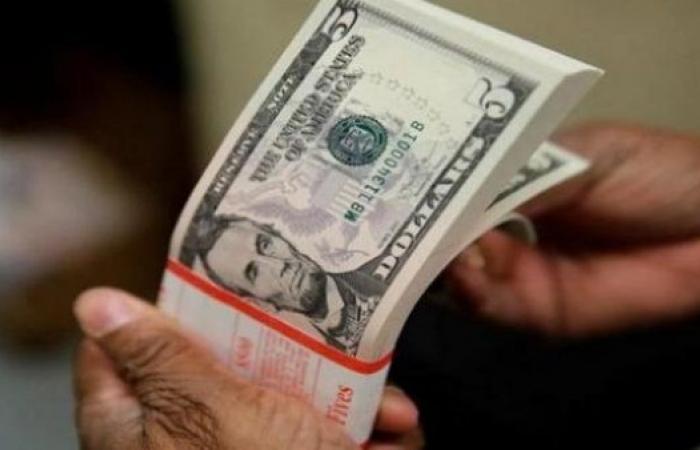 سعر الدولار اليوم الثلاثاء 23-2-2021