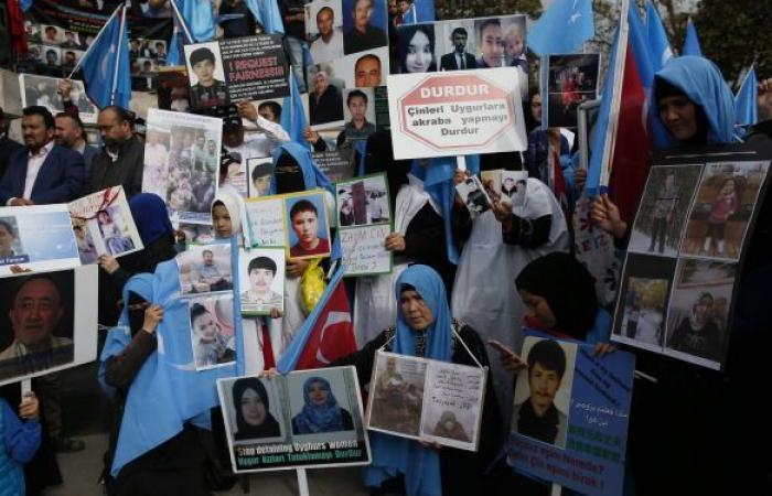 بشأن مسلمي الإيغور... الاتحاد الأوروبي يوجه رسالة إلى الصين