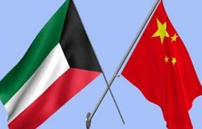 سفير الصين: التجارة الثنائية مع الكويت تخطت 14 مليار دولار فى 2020