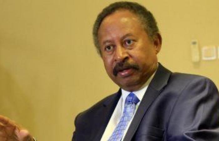 رئيس وزراء السودان وأمين عام الأمم المتحدة يؤكدان أهمية تعزيز السلام