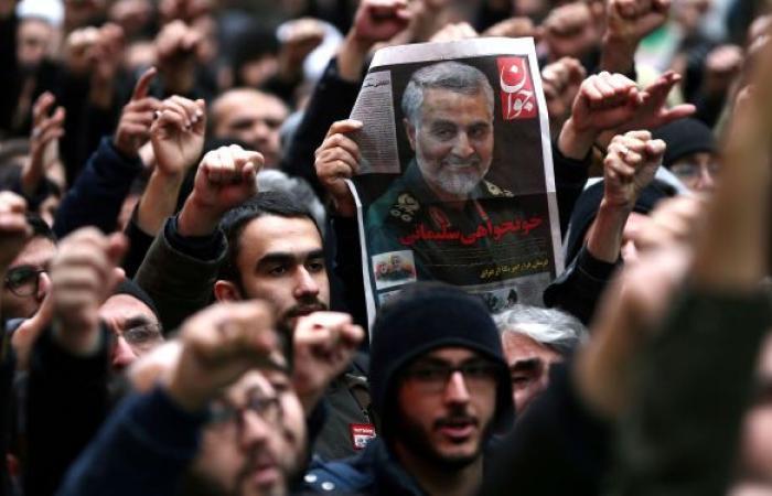 إيران تنشر وثائق تدلل على مشاركة أنظمة بالمنطقة في اغتيال سليماني