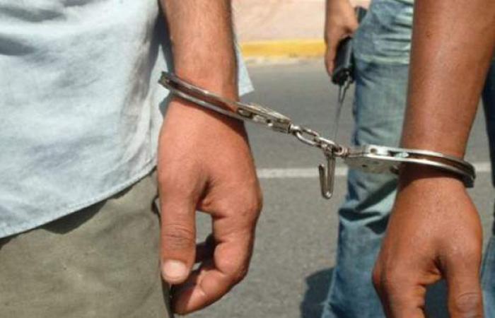 ضبط شخصين بحوزتهما كمية من المواد المخدرة في مدينة نصر