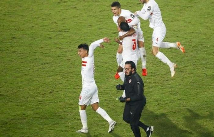 موعد مباراة الزمالك ضد تونجيت السنغالي في دوري أبطال إفريقيا والقناة الناقلة