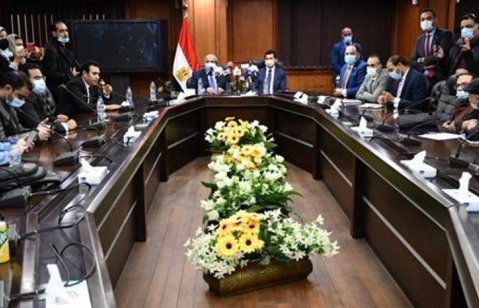 الإعلان عن تفاصيل استضافة مصر لـ كأس العالم للرماية