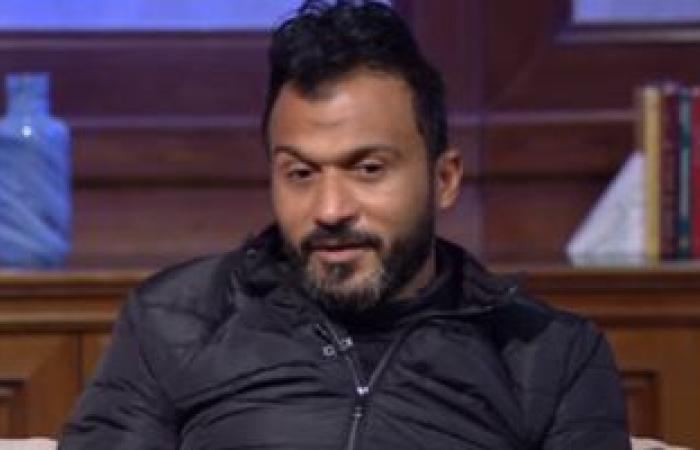 إبراهيم سعيد: الجهاز الإدارى للزمالك يتحمل أزمة الطائرة وفتوح لا يصلح للأبيض