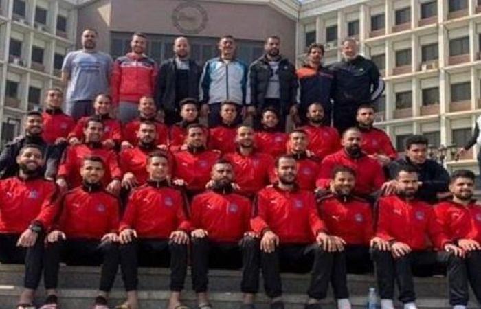 طارق عبدالنبي: مباراة أشمون أمام المقاصة تاريخية