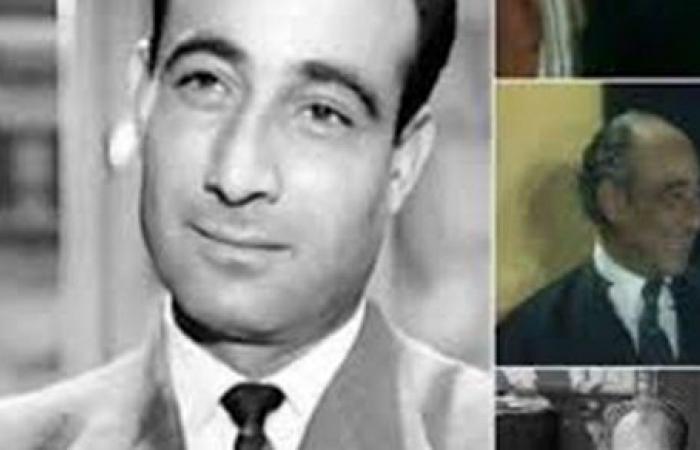 في ذكرى ميلاده.. معلومات لا تعرفها عن بدر نوفل صديق عادل إمام