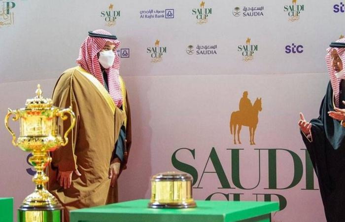 الرئيس التنفيذي لـ«سباقات الخيل»: دعم القيادة أسهم في نجاح كأس السعودية