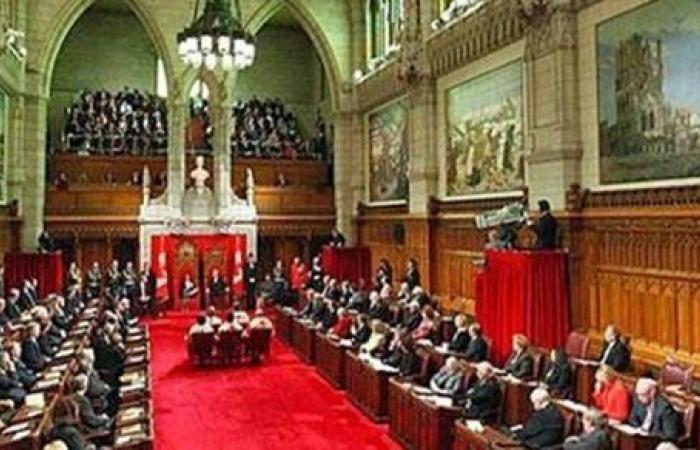 """البرلمان الكندي يصادق على قانون يصف سياسة الصين تجاه الأويجور بأنها """"إبادة جماعية"""""""