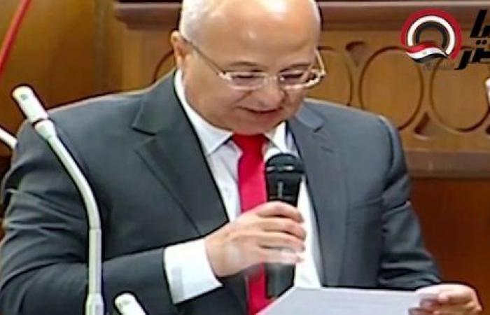 خالد عيش: دعم الشركات الصغيرة يقوى الصناعة ويوفر فرص عمل للشباب