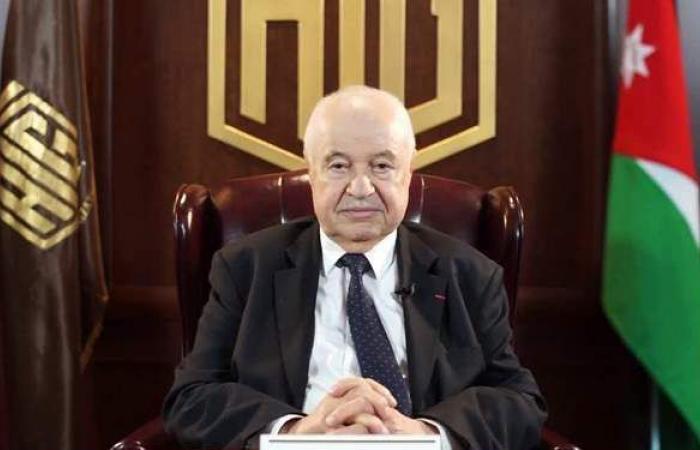 طلال أبو غزالة: الدولة مطالبة بتوفير الغذاء والدواء والعلم للمواطن