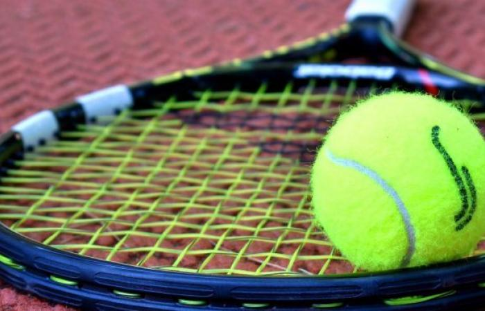 انسحاب المصنفة الثالثة عالميا من بطولة قطر المفتوحة للتنس