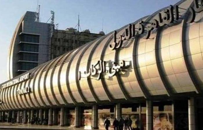 مطار القاهرة: وصول وسفر 160 رحلة جوية اليوم لنقل 15 ألف راكب