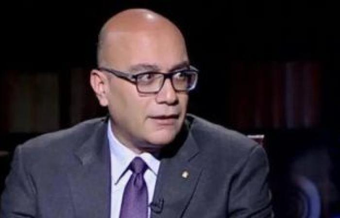أحمد ناجى قمحة: توقيت مقال البرادعي يدل على نوايا لاستهداف الدولة المصرية