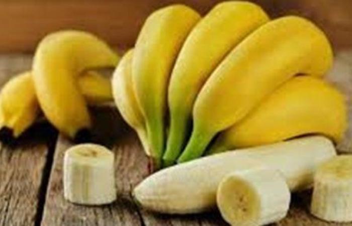 ماذا يحدث لجسمك إذا أكلت حبتين من الموز كل يوم