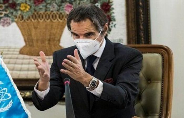 مدير الوكالة الذرية يهدد إيران: قد لا يمكنكم التراجع عن قراراتكم