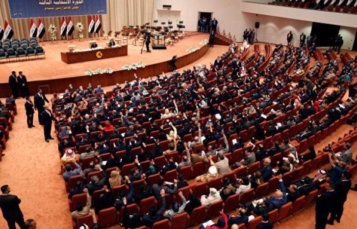 """أول قرار من العراق بشأن """"حزب البعث"""" بعد أيام من تصريحات رغد صدام حسين"""