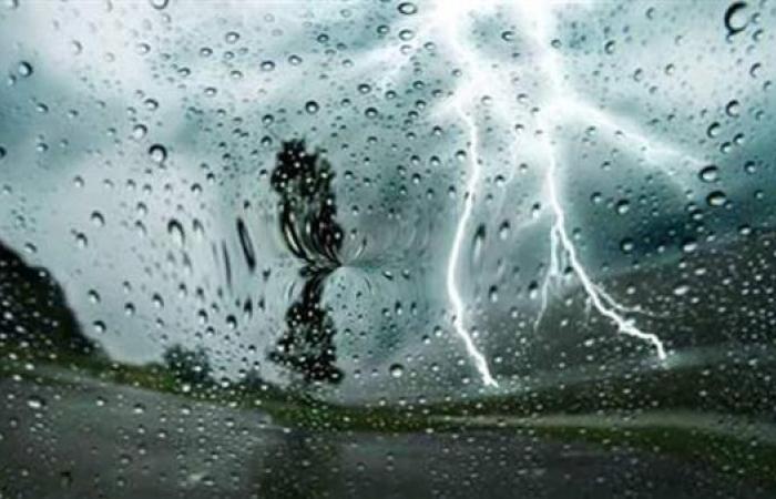 مناشدات عاجلة من الأرصاد للمواطنين بسبب موجة الطقس السيء