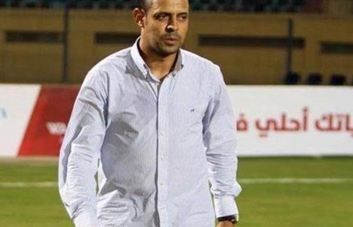 المقاولون يكشف موقف الإدارة من قيادة عماد النحاس لفريق الكرة