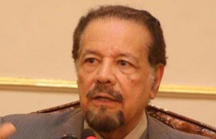 وفاة وزير البترول السعودى السابق زكى يمانى