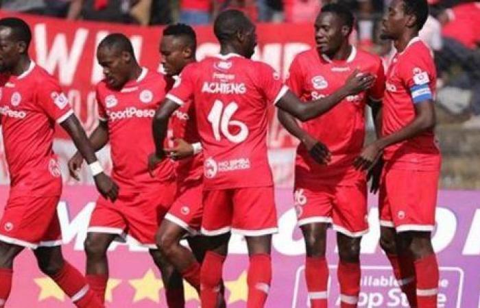 تعرف على تشكيل سيمبا التنزاني ضد الأهلي في دوري أبطال أفريقيا
